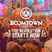 Louk & Nick The Kid - Boomtown Warm Up Mix