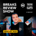 BRS111 - Yreane & Burjuy - Breaks Review Show with Mercury Man @ BBZRS (31 may 2017)