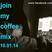 djkkimon - join my coffee mix 10.01.16