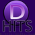 D-Hits Radio - The Variety Channel - 2/7/2013 - 5:49pm