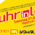 Ruhr in Love 2015 Set Badmatic Records Clubtronica Halle-Luja