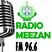 Da Pakistan Ayen(First 4 Amendments) by Dr Adnan Khan on Radio Meezan FM 96.6 MHz Peshawar