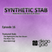 Synthetic Stab 16 with Diego Golo
