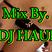 01.12.2014 - Mix By. Dj Haui ( Die Stampfsau ) 100 %