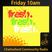 Fresh Friday - @CCRFreshFriday - Amy Lee & Ryan Sewell - 03/07/15 - Chelmsford Community Radio
