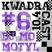 Motyl aka DJ Mo KWADRACAST#6