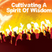 Entering A New Season - Cultivating A Spirit of Wisdom - Paul McMahon - 24th May 2015
