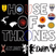 HOUSE OF THRONES (DOR!A & JALYLIGHT MIX)