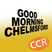 Good Morning Chelmsford - @ccrbreakfast - 14/09/16 - Chelmsford Community Radio