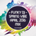 Funky DJ - Spring Vibe (April 2016 Mix) + Tracklist