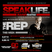 SPEAKLIFE Radio Episode 7.6 The Rep interview [@TheRepMusic]