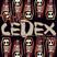 cedex's Mixlr Alt Herren Session 001 - 30.11.2014