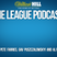 The League Podcast: 22nd September
