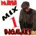 DJGALAXY Mini Mix Vol 1