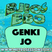 BJIOS BBQ: Genki Jo