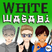 "White Wasabi Ep27: Sword Art Online 2 Ep 1 ""World of Guns"""