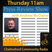 Press Review Show - Andrew McClaine - 06/11/14 - Chelmsford Community Radio