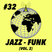 Global Groove #32 Jazz-Funk (Vol.2)
