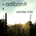 Adibanti Winter Mix