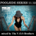 Poolside Series 11.12. - mixed by The V.O.S Brothers