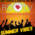 Redlove Music  - Summer Vibes (Eddy Cabrera & Jennifer Love Mix)