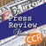 Press Review Show - @CCRPressReview - 25/03/16 - Chelmsford Community Radio