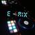 The BJ E-Mix