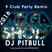 MEGA MIX MARCH 2016 - MEGASHOW - DJ Pitbull Mix - HITS 2016