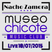 Nacho Zamora live at Museo Chicote