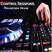Control Sessions 144 - Progressive House Dj Set by Francis Viruet