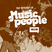 Music People - Vol. 2 - The Return of Music People