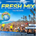 Richard The Mixer - Fresh Mix (Megamix)
