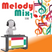 MelodyMix 1 - Classic slow pop hits 80s 90s songs
