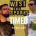 West and Sparks TIMED Podcast Ep 135:  Milking Spider Hidden Dragon