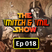 The Mitch & Mill Show 018