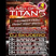 clash of the titans halloween special 2012 cd 2