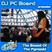 DJ PC Board - The Sound Of The Pyramid Vol.2 (Tropic Costa Tribute)