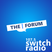The Forum - The Forum - 08/06/2016