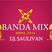BANDA MIX ABRIL 2014 VIP- DJ SAULIVAN