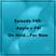 #49: Apple v FBI- On Hold… For Now