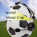 2 - World Music Cup - The 50s