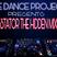 THE DANCE PROJECT PRESENTS DJ DEVESTATOR THE HIDDEN MIXES VOL 1