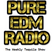 The Weekly Tequila Show @ Pure EDM Radio (23/5/2013)