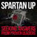 013: Steven Pressfield | Lessons from the Original Spartans