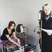 Live from ABC: Hanne and Luci Lippard