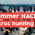 Summer Hack: Battle of the croc hunters test