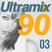 Ghost Food Ultramix 9003