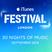Calvin Harris - live at iTunes Festival 2014, London - 07-Sep-2014