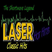Nigel James - Laser Hot Hits International - The Shortwave Legend  Sunday September 1st  2019