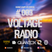 Voltage - Radio #003 Miami Sampler Edition | Hosted By: Quantox